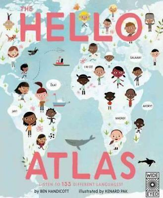 The Hello Atlas: Download the Free App to Hear More Than 100 Different...