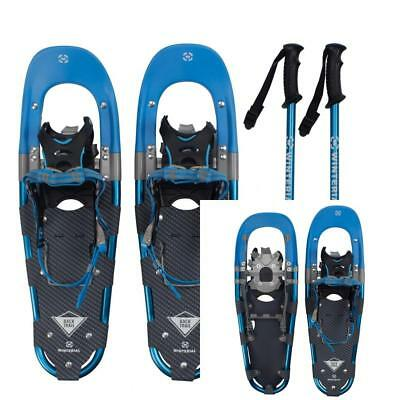 Winterial Back Trail Snowshoes / Recreational Snowshoeing Snowshoe...