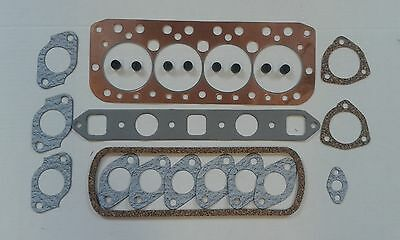 Classic MINI 1275 GT COPPER HEAD GASKET SET  (1969-80)