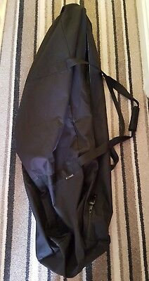 Pushchair travel cover universal would fit most pram / Strollers