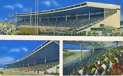 Canadian National Exhibition CNE ~ The Grandstand ~ Toronto ON Ontario Postcard