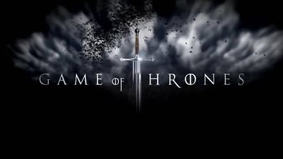 Game of Thrones Audio books 1-5 - High Quality MP3 -NOW ON DVD-ROM