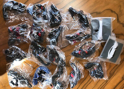 Lot of 19 Earbuds-Miscellaneous