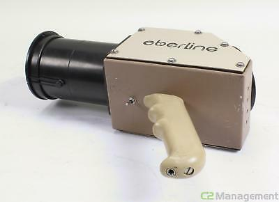 Eberline RO-3D Ion Chamber Geiger Counter