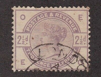 Kappysstamps Id9589 Great Britain 101 Used