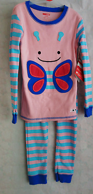 6363914c2 official 6abcb 14f19 zoojamas little kid pajamas bee 6t skip hop ...