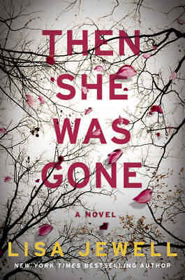 Then She Was Gone by Lisa Jewell (2018, eBooks)