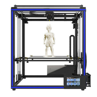 TRONXY X5SA DIY Aluminium 3D Printer 330*330*400mm Printing Size With Updated To