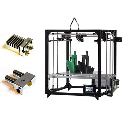 FLSUN F3 DIY 3D Printer 260*260*350mm Printing Size With Auto-leveling/Touch Scr