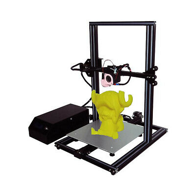 KREATEIT  KR-10S Thor DIY 3D Printer Kit 300x300x400mm Large Printing Size With