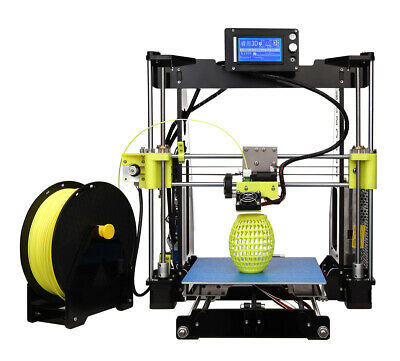 RAISCUBE R2 Prusa I3 DIY 3D Printer 210 x 210 x 225mm Printing Size With 3 Cooli