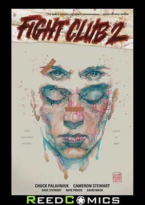 FIGHT CLUB 2 GRAPHIC NOVEL New Paperback Collects Fight Club 2 #1-10 (280 Pages)