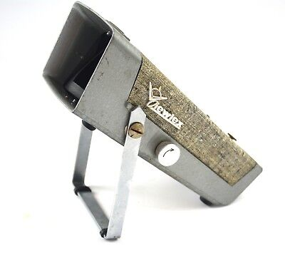 Vintage Viewlex Previewer Jr. Projector Portable Slide Viewer Film Tabletop 60's