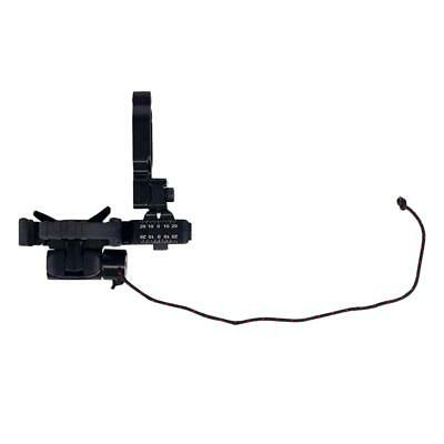 Black Right Hand Drop Away Arrow Rest for Archery Hunting Compound Bow