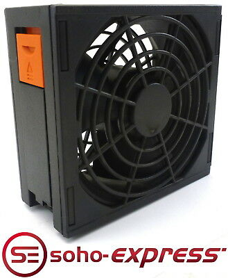 Ibm X360 Hot-Swap 92Mm Server Fan 09N9473  09N9474 24P6653
