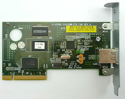 Hp Hp Intelligent Platform Management Interface  433556-001 Ipmi Card