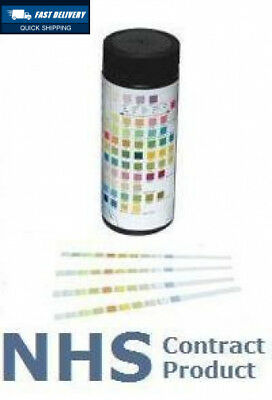 Cystitis Test Kit Urine dip tests for Blood, Protein, Blood and White cells
