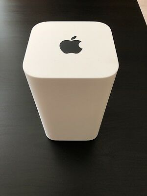 Apple AirPort Time Capsule 3TB,Extern,7200RPM