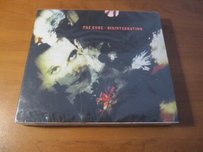 The Cure - Disintegration 3Cd Set Deluxe Edition