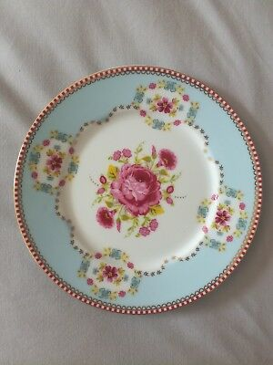 4414579df35 best two matching pip studio floral rose side plates brand new with pip  studio