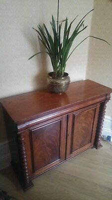 Antique Victorian Dresser/Sideboard