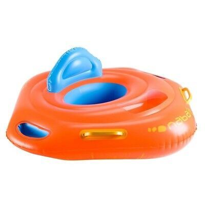 Nabaiji Baby Swimming Seat for 11-15 kg (12 months - 2 yrs), Excellent Condition