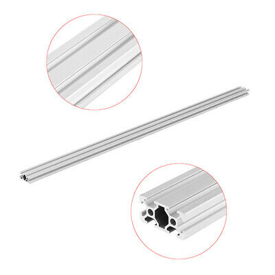 Machifit 1500mm Length 2040 T-Slot Aluminum Profiles Extrusion Frame For CNC
