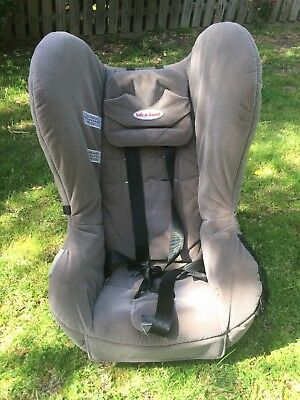 Britax Safe n Sound Guardian Convertible Car Seat