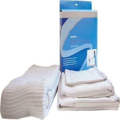 ReliaMed 1 EA Home Care Bed-in-a-Bag, Standard 661EBBCB CHOP