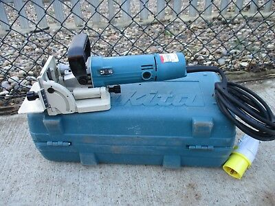Makita 3901 Biscuit Jointer