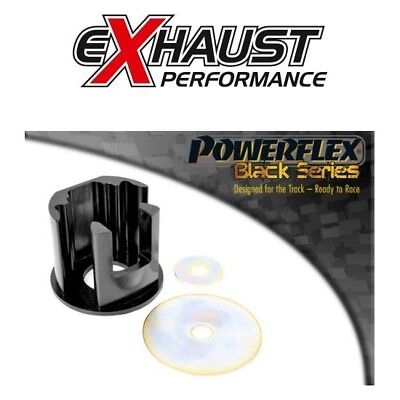 Powerflex PFF85-704BLK - Lower Engine Mount Insert (Large)  für Audi, Seat,