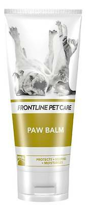 Frontline Paw Balm 100ml Dog Cat Pet Skincare Protect Paws Merial