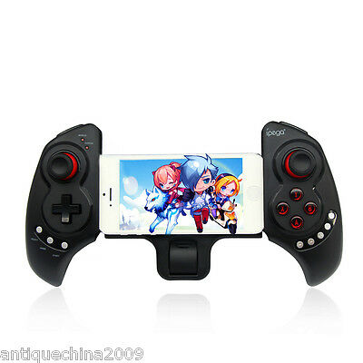 Bluetooth Wireless Gaming Gamepad Controller For Android/IOS/ipad iPega PG-9023