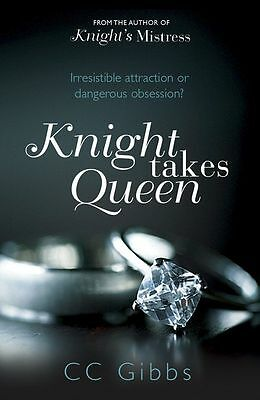 Knight Takes Queen by C. C. Gibbs (Paperback, 2013)