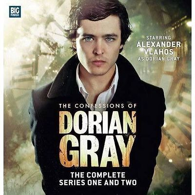 The Confessions of Dorian Gray: The Complete Series One and Two by Scott...