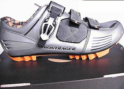 Superbes chaussures vélo BONTRAGER RL Mountain  neuves taille 45 val.129€