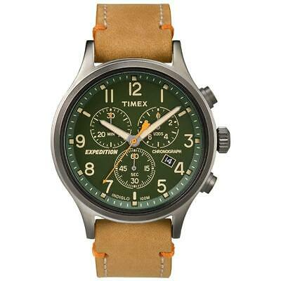 Timex Expedition Scout Chronograph  Mens Watch TW4B04400