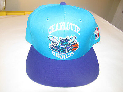 new arrival 31fa8 2d526 Charlotte Hornets Snapback hat   cap - Mitchell   Ness