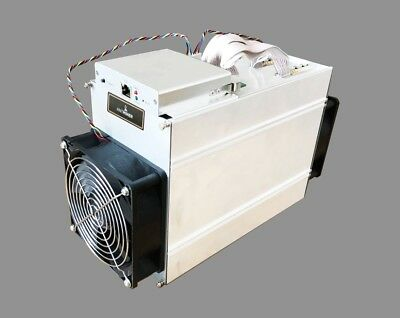 Antminer X3 CryptoNight 220 KH/s ASIC + PSU. Free Shipping!