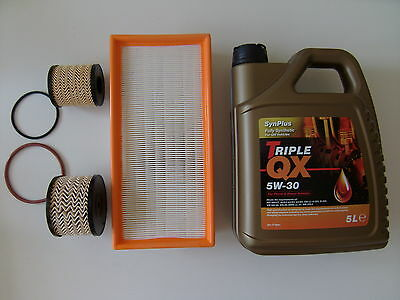 SERVICE KIT ENGINE OIL INCLUDED PEUGEOT 807 2006-2011 EXPERT 2007-2012 2.0 HDi