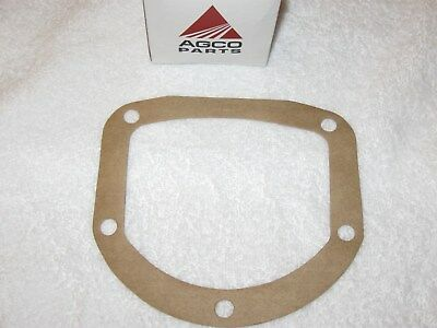 OEM Allis Chalmers Hydraulic Pump Gasket - Body to Reservoir WD WD45 70222530