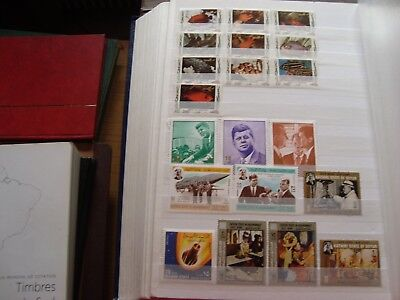 MIDDLE EAST - 20 stamps n stamp