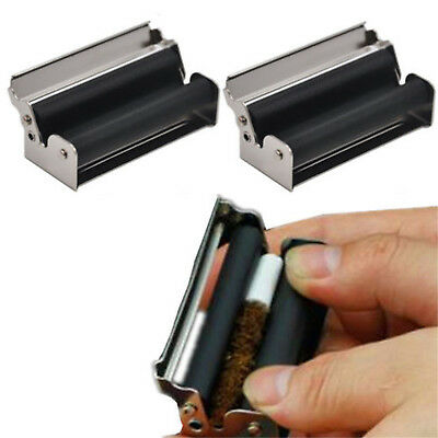 Joint Roller Machine 70MM Blunt Fast Cigar Rolling Cigarette Weed Raw King UP