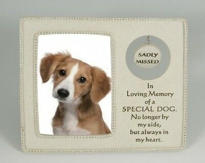 DOG MEMORIAL PET Photo Personalised Wooden Hanging Plaque Your ...
