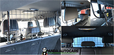 Wire Mesh Dog Guard To Fit Toyota Lite Ace ( High Roof ) 4, 5 Door ( 70-08)