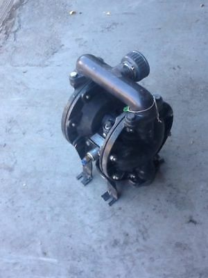 Rosler Diaphragm Pump PP000616