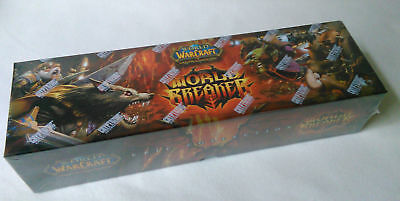 WoW TCG - Worldbreaker Epic Collection Box - Display - World of Warcraft