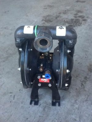 ARO Diaphragm Pump 666120-3C9-C