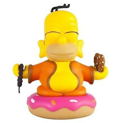 "Homer Buddha 3"" Mini Figure The Simpsons X Kidrobot"