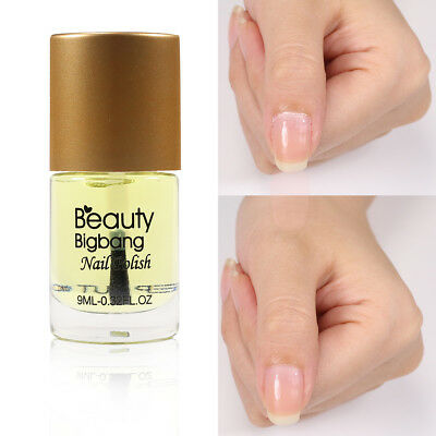 BEAUTYBIGBANG Nail Polish Cuticle Oil Nourishment Nail Treatment Nutriment Tool